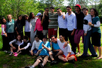 Homeroom to the Farm, Project Runway Fashion Show, Water Inflatables & Eitan Katz Concert