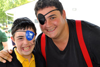 Pirate Day & Yisroel Williger Concert